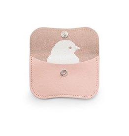 Keecie Wallet Mini Me Soft Pink