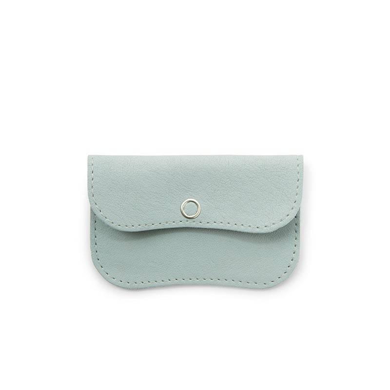 Wallet Mini Me Dusty Green