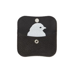 Keecie Wallet Mini Me Black