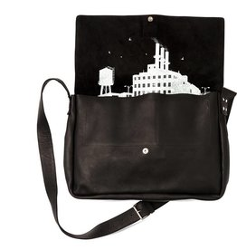 Keecie Bag Big Business Black