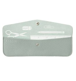 Keecie Pen Pal Case Dusty Green