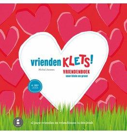 Gezinnig Vriendenklets Red (NL)