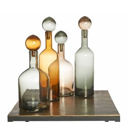Pols Potten Bubbles & Bottles Chic Mix set/4