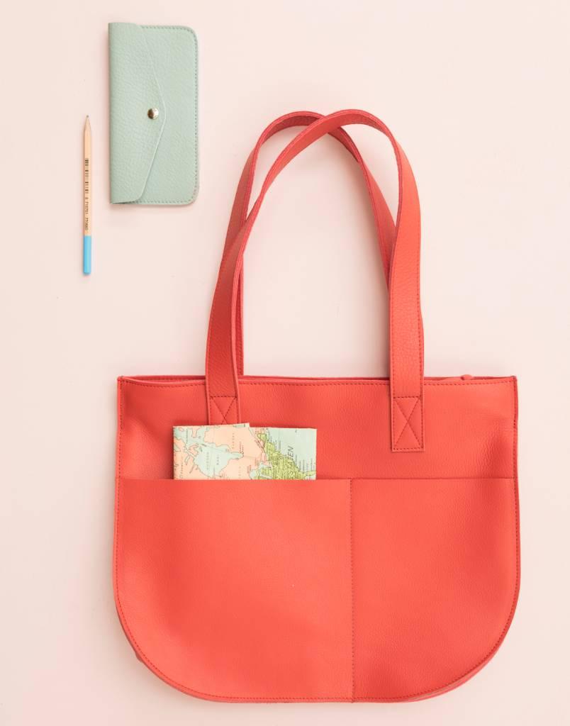 Bag Dream Team Coral