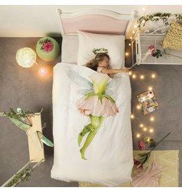 Snurk beddengoed Bettbezug Ziemlich 1 Person
