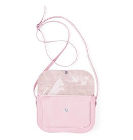 Keecie Tas Cat Chase Soft Pink