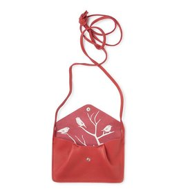 Keecie Bag Backing Vocals Coral