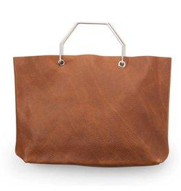 Keecie Bag Window Shopper Cognac