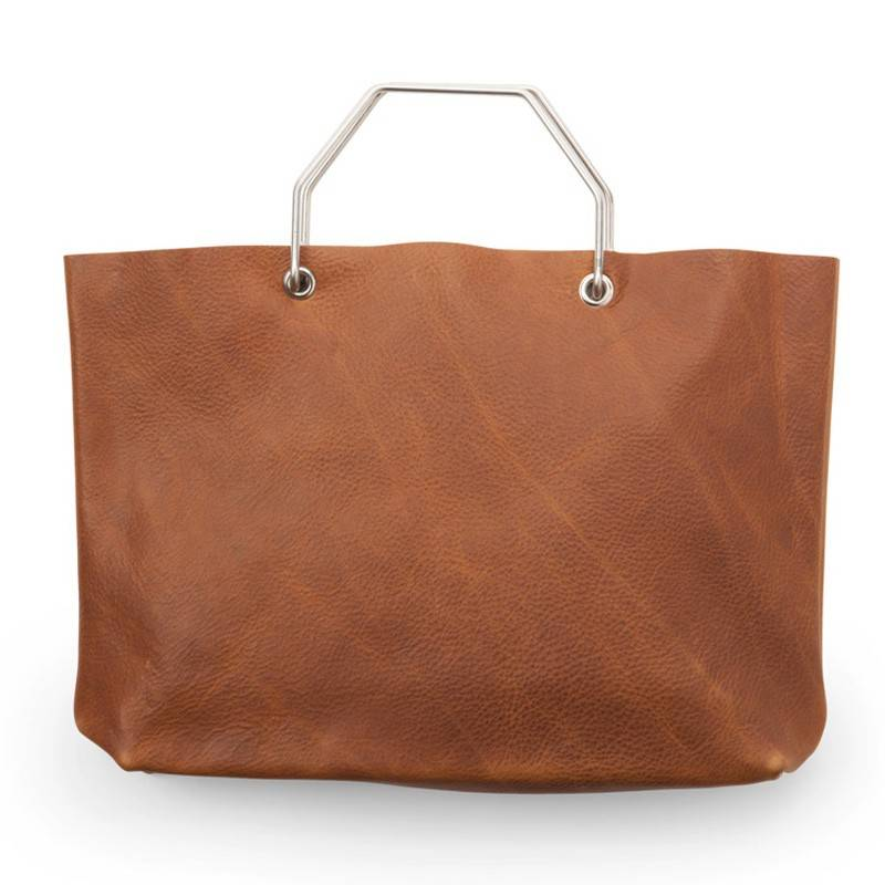 Tas Window Shopper Cognac