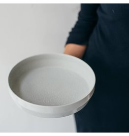 Vij5 Dish Ø 24 cm Archiving Water Ware