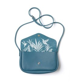 Keecie Bag Humming Along Dusty Green