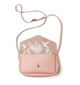 Keecie Tasche Humming Along Soft Pink