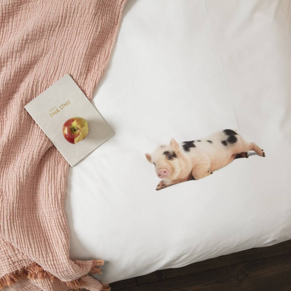 Duvet cover Peggy 2 Persoons