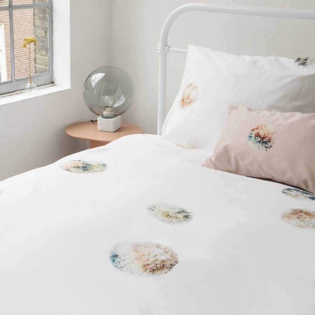 Duvet Pom Pom 2 Person