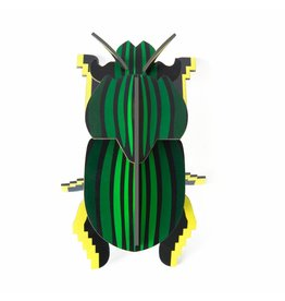 Studio ROOF Scarab