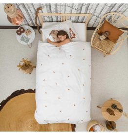 Snurk beddengoed Duvet cover Furry Friends 1 person