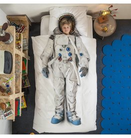 Snurk beddengoed Duvet cover astronaut 1 person