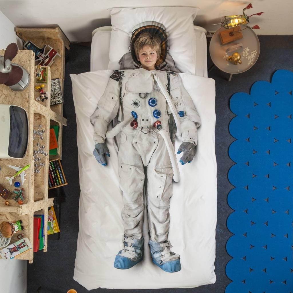 Bettbezug Astronaut 1-Person