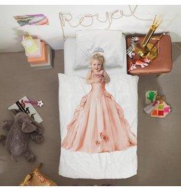 Snurk beddengoed Bettbezug Princess 1-Sitzer