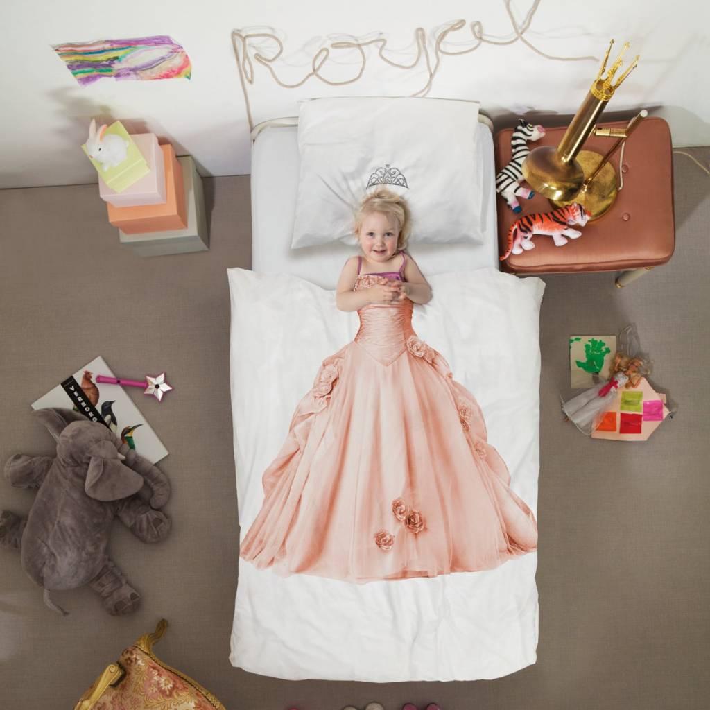 Duvet cover Princess 1 person