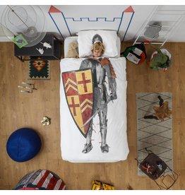 Snurk beddengoed Bettbezug 1 Ritter Sitzer