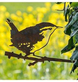 Metalbird Winter king