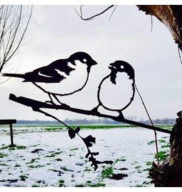Metalbird Mussen