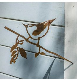 Metalbird Kleiber
