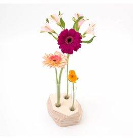 Studio Hamerhaai Test tube vase 1