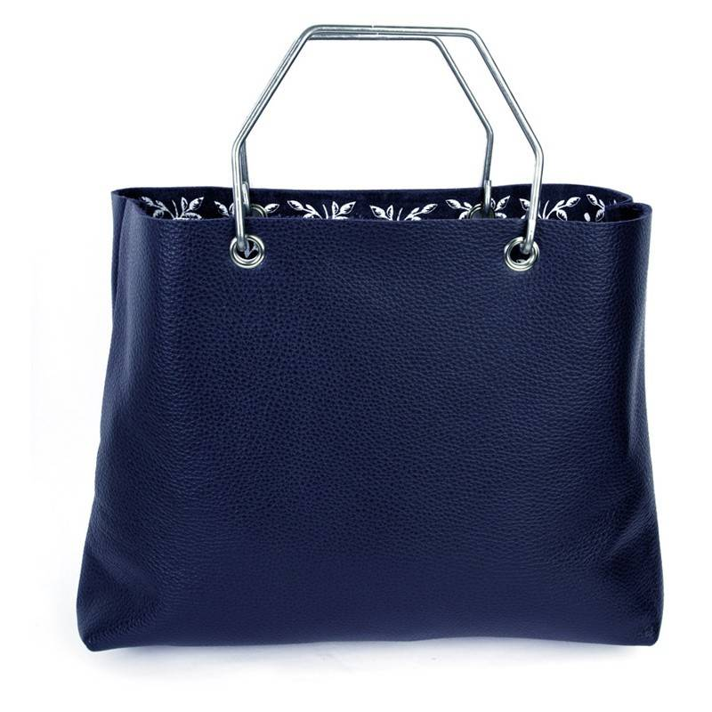 Tas Window Shopper Inkblue