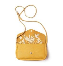 Keecie Bag Humming Along Yellow