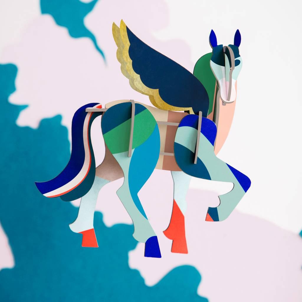 Totem Pegasus