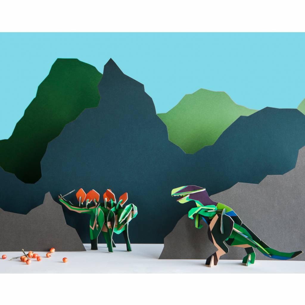 Totem T-rex
