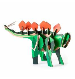 Studio ROOF Totem Stegosaurus