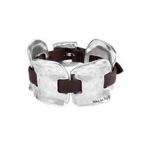 UNOde50 UNOde50 Armband | IMMORTAL | PUL0874MTLMAR0M