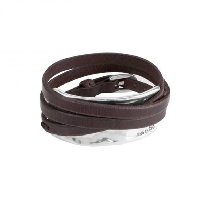 UNOde50 UNOde50 Armband   TIED UP   PUL1178MARMTL0M