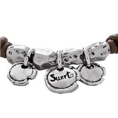 UNOde50 UNOde50 Armband - TOP SECRET - PUL1599MARMTL0M