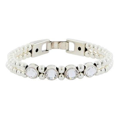 JOSH JOSH Armband Dames Crystal 04338-BRA