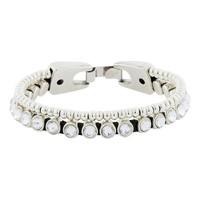 JOSH JOSH Armband | DAMES | Swarovski Kristal | Dubbele Armband