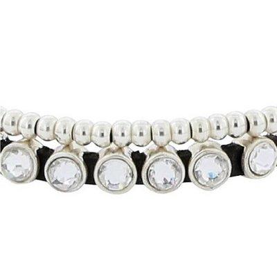 JOSH JOSH Armband   Dames   Crystal   04393-BRA