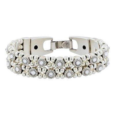 JOSH JOSH Armband Dames Crystal 04444-BRA