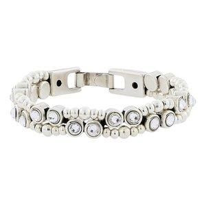 JOSH JOSH Armband | DAMES | CRYSTAL | Swarovski Kristal