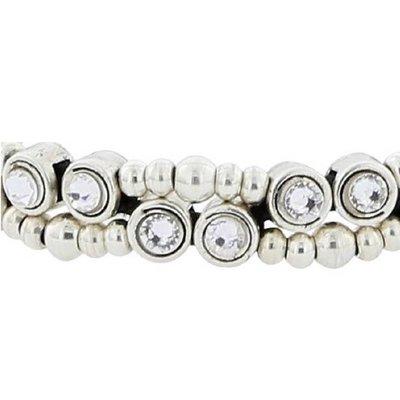 JOSH JOSH Armband | Dames | Crystal | 04451-BRA
