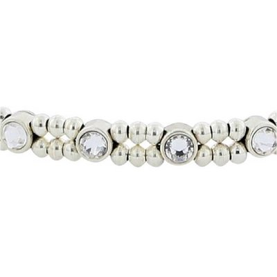 JOSH JOSH Armband Dames Crystal 22120-BRA