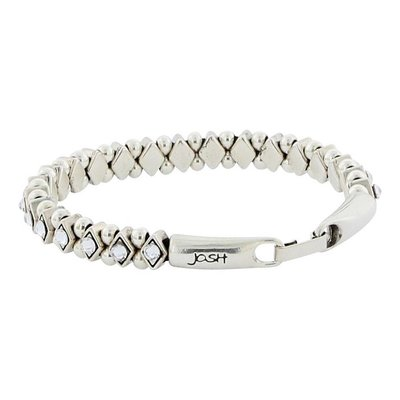 JOSH JOSH Armband Dames | Crystal 22182-BRA