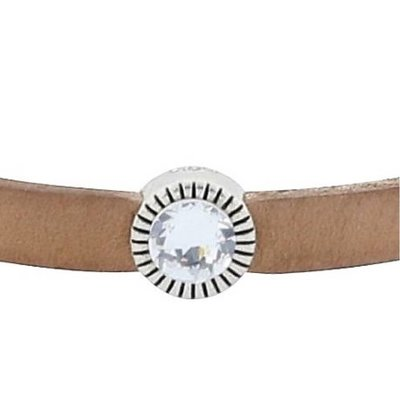 JOSH JOSH Armband Dames Taupe 18305-BRA