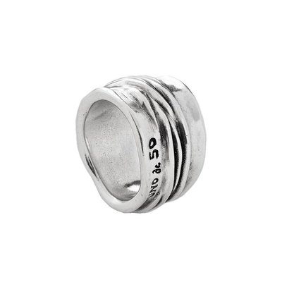 UNOde50 UNOde50 Ring - THE TRIBE | ANI0536MTL000