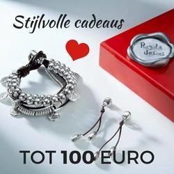 CADEAUTJES TOT € 100