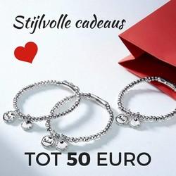 CADEAUTJES TOT € 50