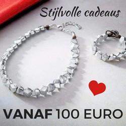 CADEAUTJES VANAF € 100